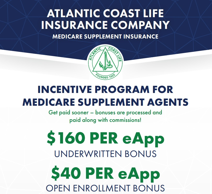 Atlantic Coast Life Insurance Bonus | WinCorp - Best ...